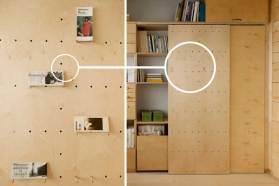 Multifunctional Artist Studio in Tel Aviv by Raanan Stern   Yellowtrace