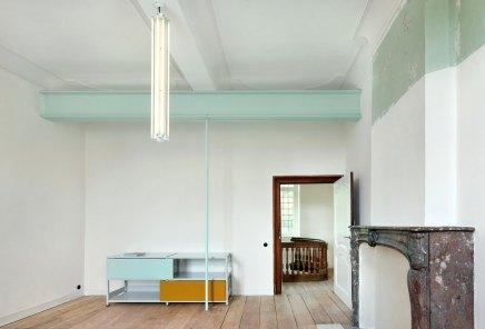 Famous by Architecten De Vylder Vinck Taillieu | Yellowtrace
