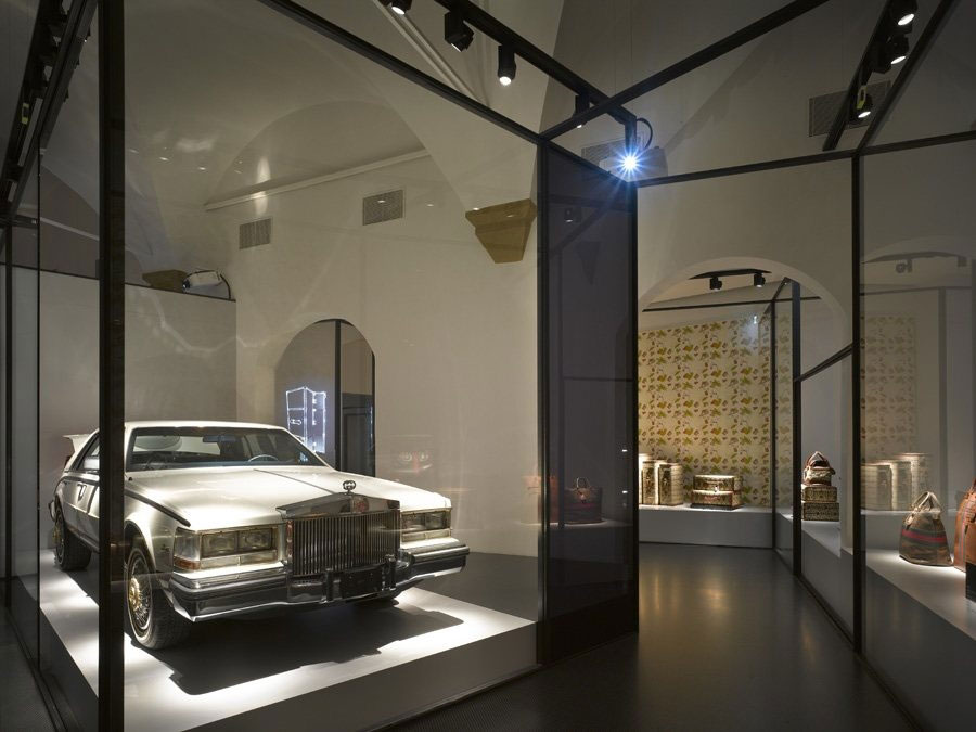 YellowtraceTravels Gucci Museum Florence