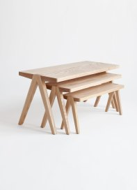 Summit Nesting Tables by Moving Mountains   Yellowtrace