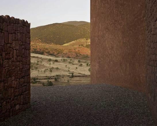Villa E by Studio Ko in Morocco | Yellowtrace