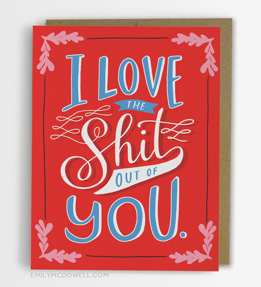 Hilarious Valentines Day Cards Yellowtrace