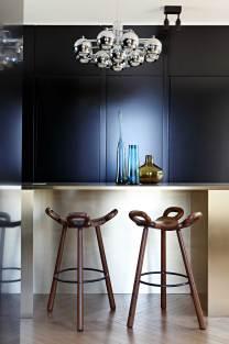 Parisian Loft by Studio Ko   Yellowtrace