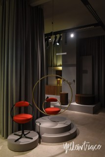 San Gregorio DOCET Highlights - Lee Broom The Department Store - Milan Design Week 2015 | Yellowtrace