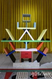 San Gregorio DOCET Highlights - Memphis Milano - Milan Design Week 2015 | Yellowtrace