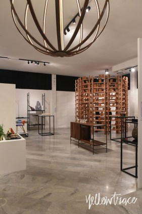 San Gregorio DOCET Highlights - Wallpaper Handmade - Milan Design Week 2015 | Yellowtrace