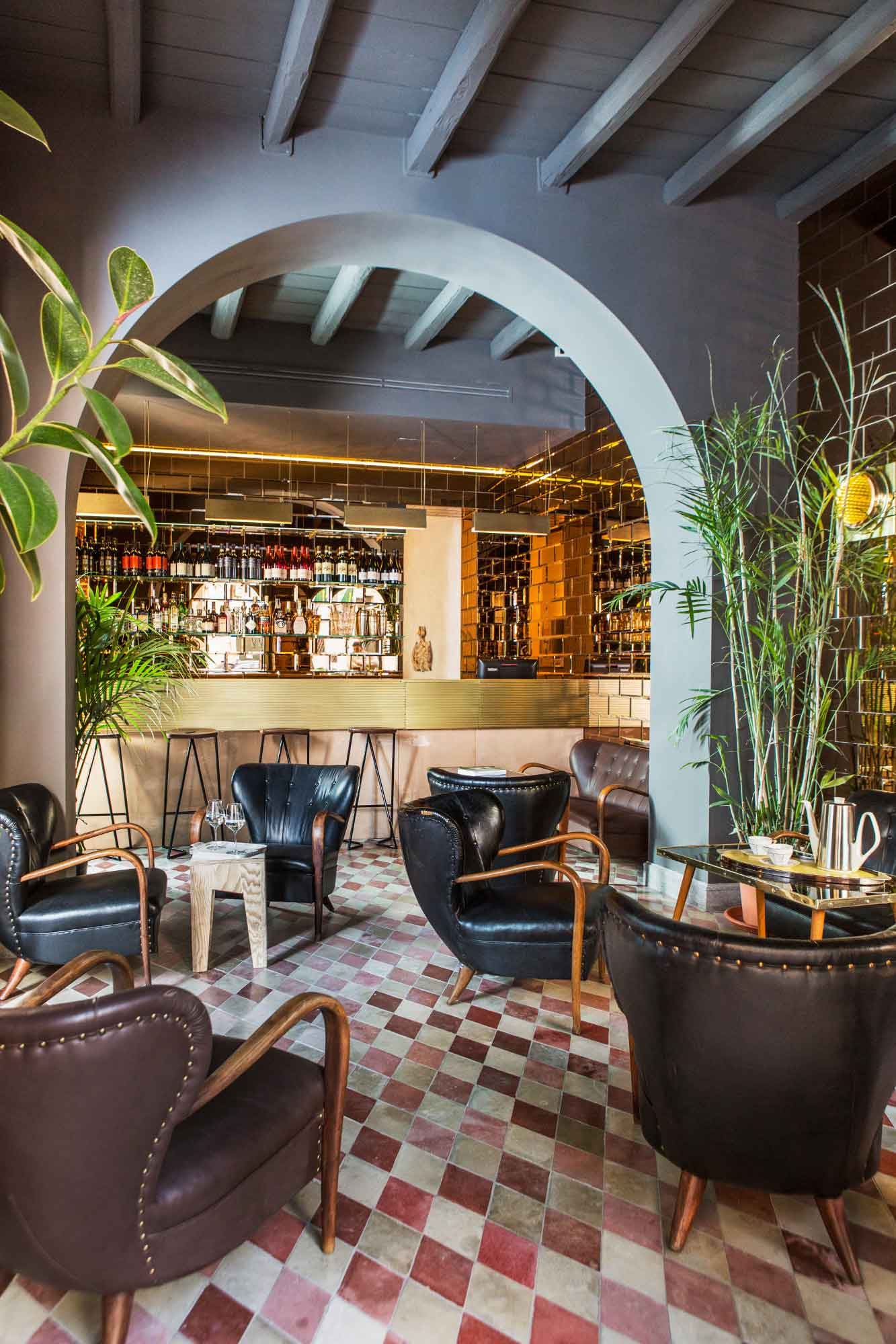 Boutique Luxury G Rough Rome Hotel In Italy Yellowtrace