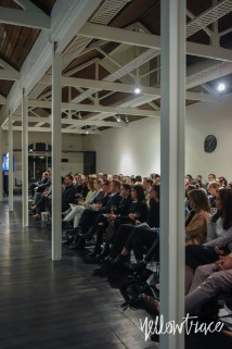 #MILANTRACE2015 Talk Series Melbourne at Living Edge   Yellowtrace