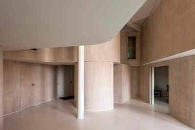 Loft M by Graux & Baeyens Architects | Yellowtrace