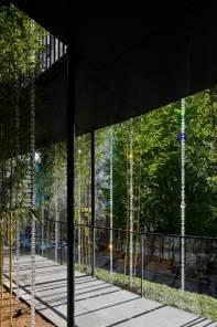 Ekouin Nenbutsudo: Tokyo Temple Veiled in Trees by Yutaka Kawahara | Yellowtrace