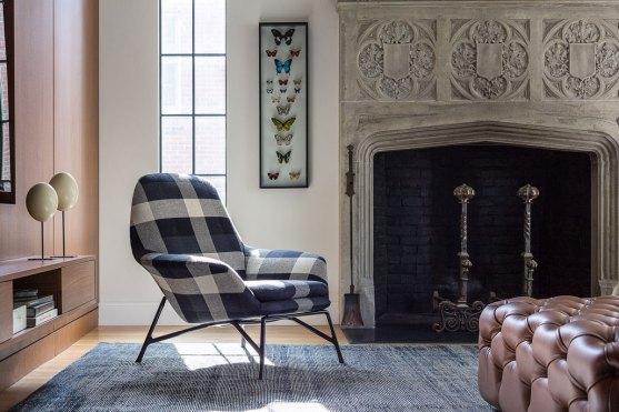 Newton Tudor by Hacin + Associates | Yellowtrace