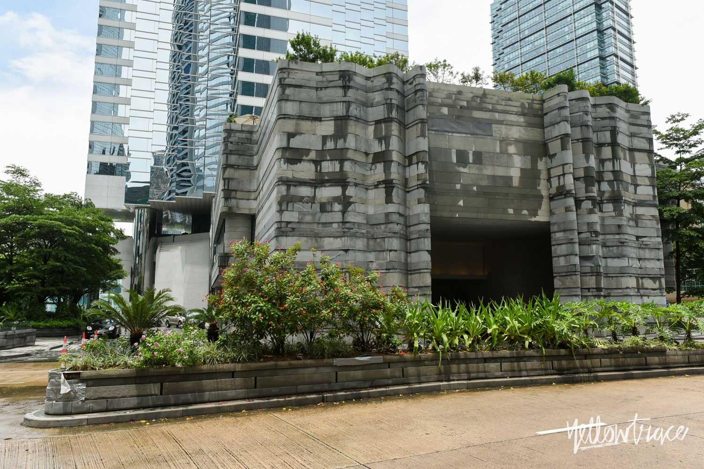 The Upper House Hong Kong Yellowtrace