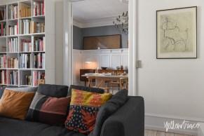 At Home With GamFratesi in Copenhagen, Photo ©Nick Hughes   Yellowtrace