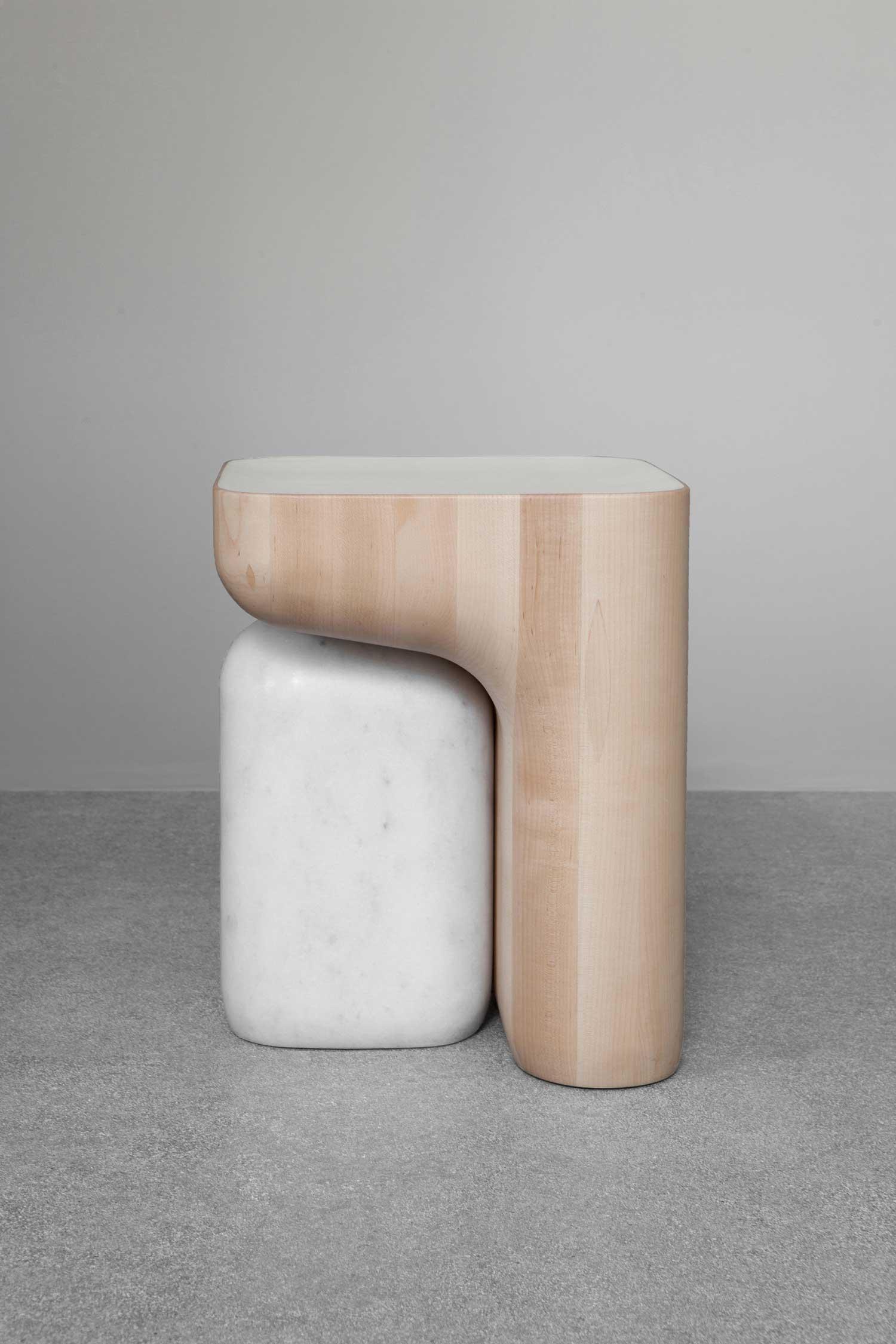 Guillaume Delvigne Stools4tools At The Toolsgalerie Paris