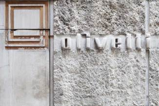 Olivetti Showroom in Venice by Carlo Scarpa. Image via archilovers.com   Yellowtrace