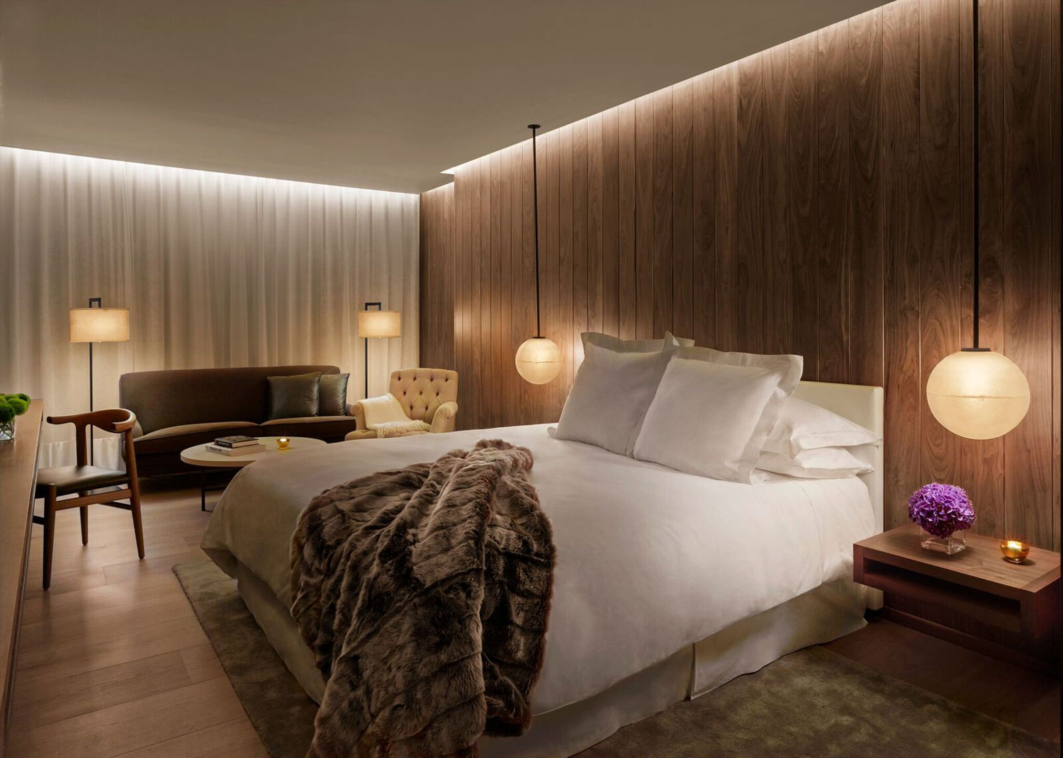 39 the london edition 39 hotel by yabu pushelberg yellowtrace for Hotel design london