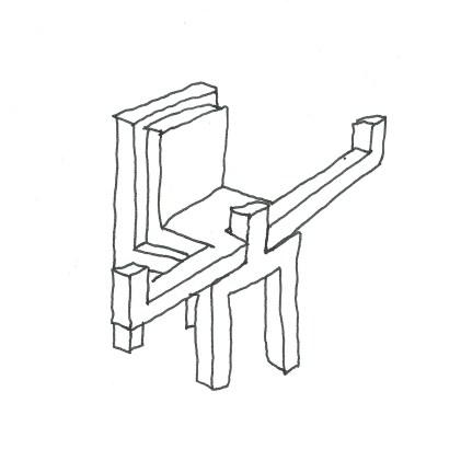 The Chair Affair by Lucas Maassen & Margriet Craens   YellowtraceThe Chair Affair by Lucas Maassen & Margriet Craens   Yellowtrace