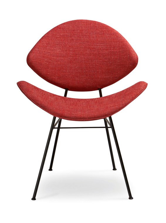 Fishnet Chair by Walter Knoll, Salone Del Mobile 2016 | #Milantrace2016