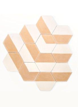 GDT2 Tile Pattern by Glen Baghurst, Salone Satellite 2016   #MILANTRACE2016