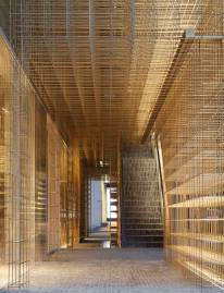 AMORE Sulwhasoo Flagship Store in Seoul South Korea by Neri&Hu   Yellowtrace