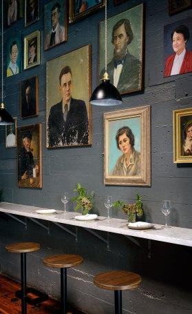 Del Popolo by Jessica Helgerson Interior Design | Yellowtrace