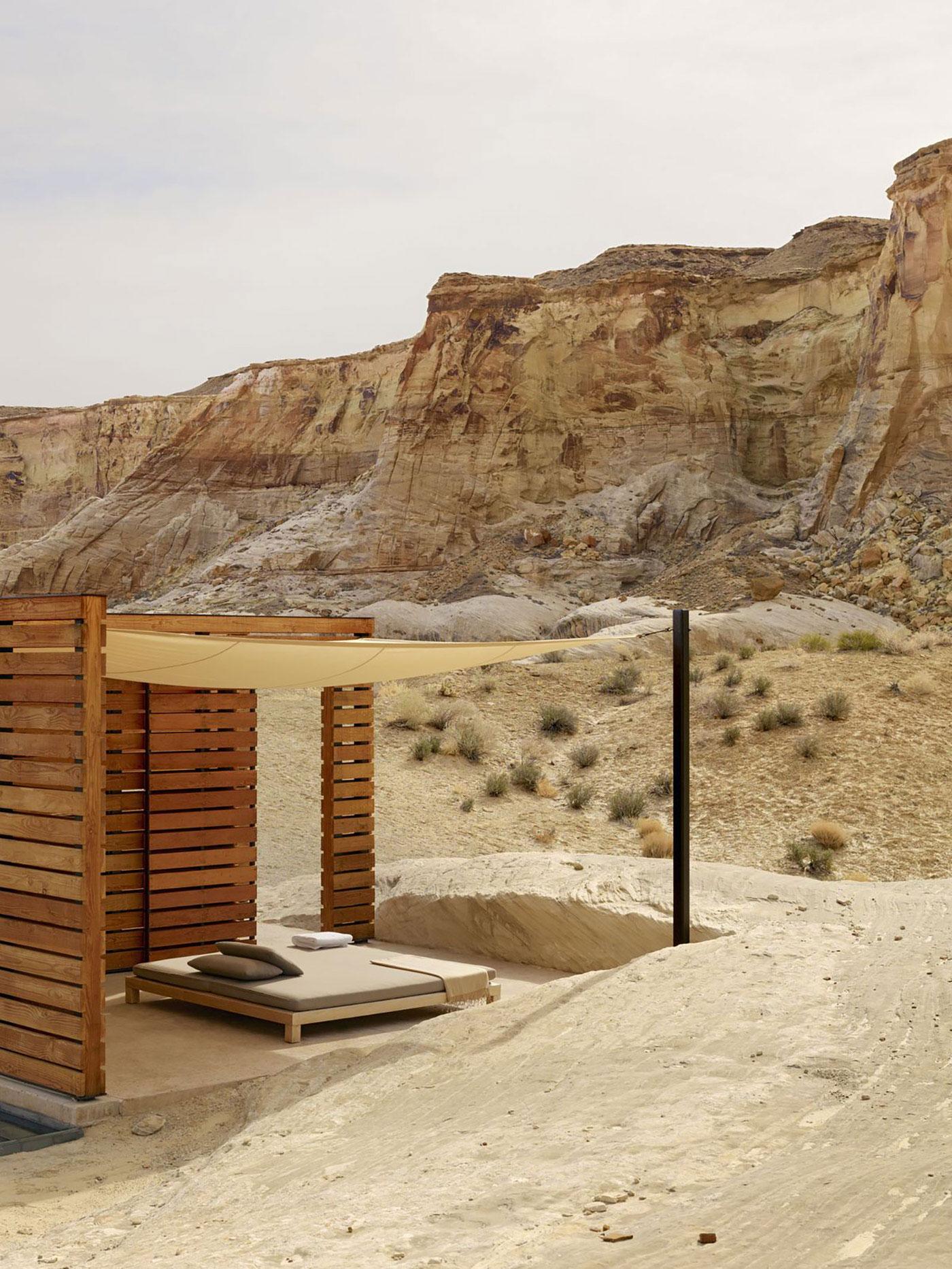 Amangiri Resort Amp Spa In The High Desert Of Utah