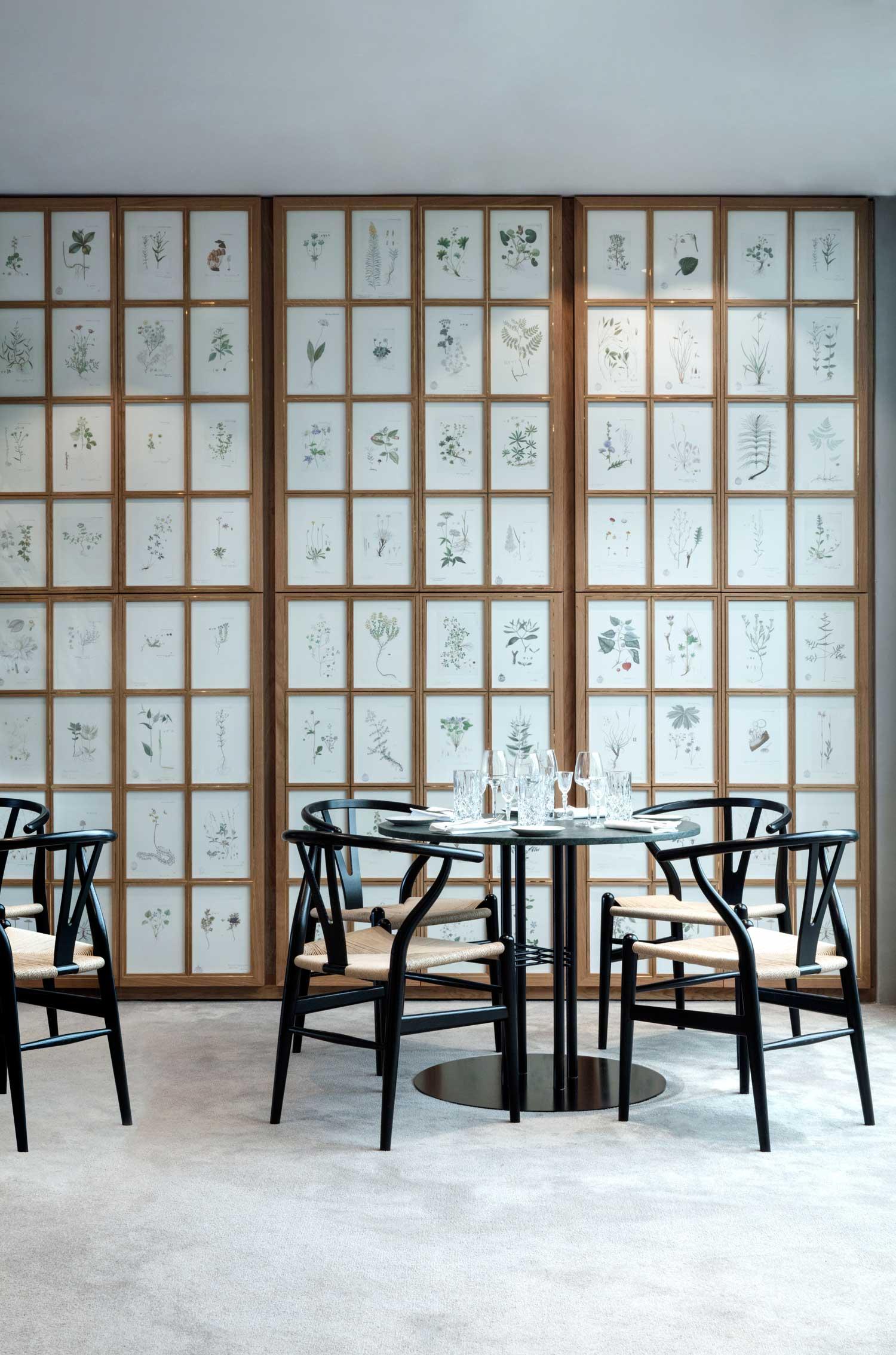 Nice Maison Du Danemark U2013 House Of Denmark In Paris By GUBI U0026 GamFratesi |  Yellowtrace