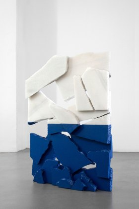 Carla Cascales' Sculpture Project, Tribute to Ana Maria Matute | Yellowtrace