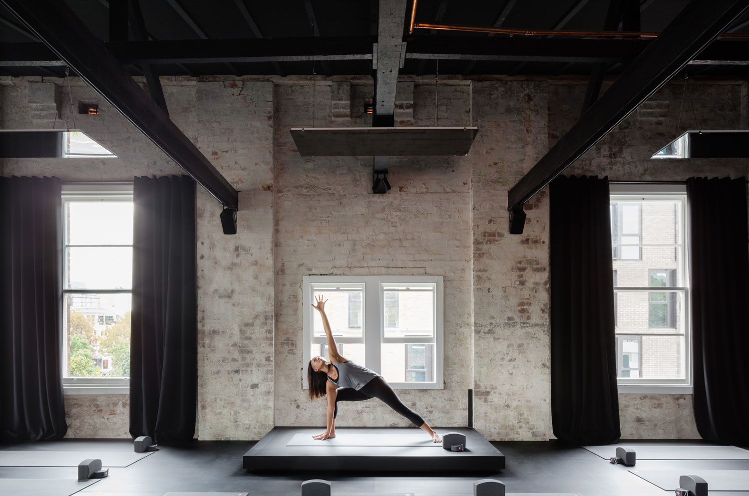Humming Puppy: Multi-Sensory Yoga Studio in Sydney's ...