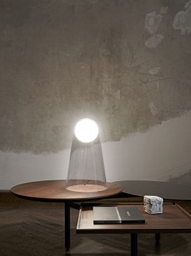 Satellight by Foscarini at Euroluce 2017 | Yellowtrace