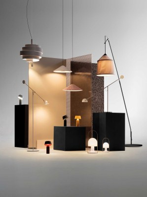 Marset at Euroluce 2017 | Yellowtrace