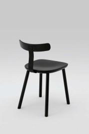 Maruni Chair at Salone del Mobile 2017   Yellowtrace