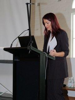 Milantrace 2017 Melbourne Event - Dana Tomic Hughes | Yellowtrace