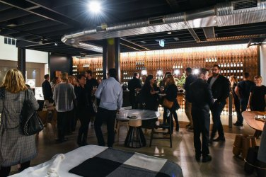 Milantrace 2017 Sydney Event. Photo by Nick Hughes | Yellowtrace