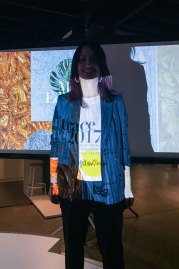 Milantrace 2017 Sydney Event - Dana Tomic Hughes | Yellowtrace