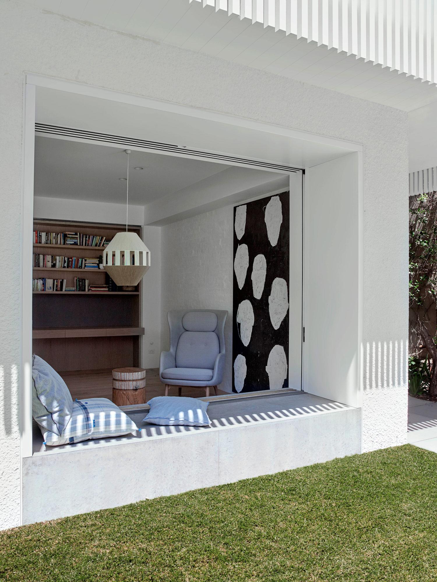 Clovelly House Sydney By Madeleine Blanchfield Architects