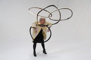 Contemporary Irish Artist & Light Sculptor Niamh Barry | Yellowtrace