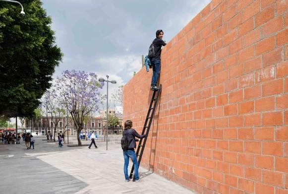 the room mini urban garden in mexico by matteo ghidoni enrico dusi. Black Bedroom Furniture Sets. Home Design Ideas