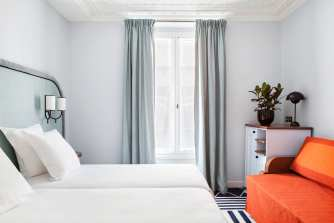 Hotel Bienvenue in Paris, France | Yellowtrace