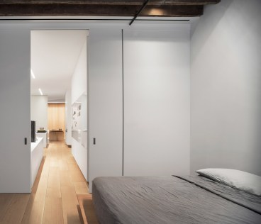 Photographer's Loft in New York by Desai Chia Architecture | Yellowtrace