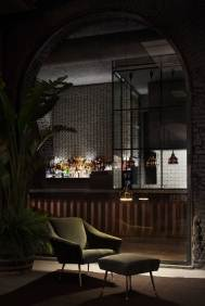 SIX Brings Together A Gallery, Bistro & Design Boutique in Milan | Yellowtrace