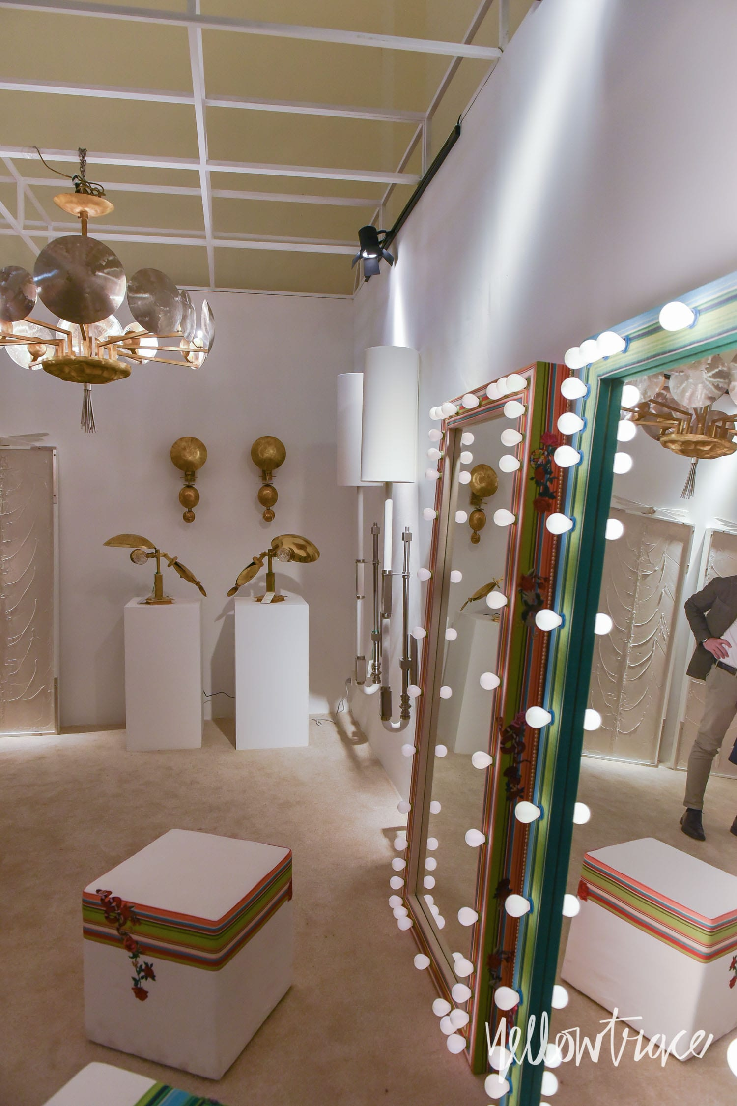 Highlights from salone del mobile milano shanghai 2017 yellowtrace - Salone del mobile a milano ...