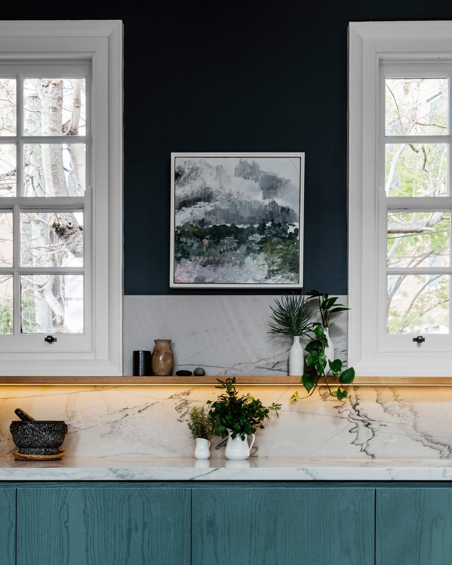 Sydney S Premier Kitchen: Jonathan Richards' Own Residence In Sydney's Darlinghurst