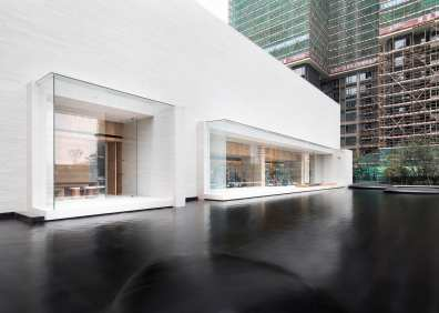 Sky Club House by DOMANI is the Fanciest Gym Ever | Yellowtrace