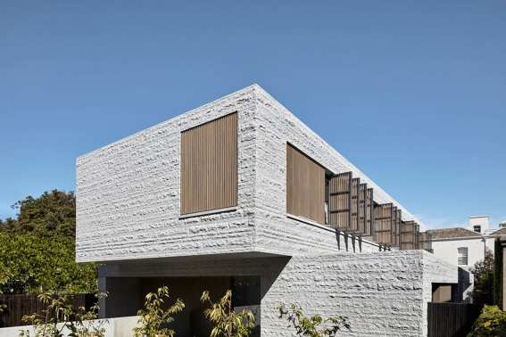 Armadale Residence by b.e architecture   Yellowtrace