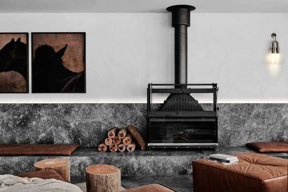 Mitchelton Winery Hotel in Nagambie, VIC by Hecker Guthrie | Yellowtrace