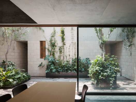 AS Building Mexico City by Ambrosi I Etchegaray | Yellowtrace