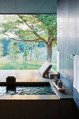 Amanemu Resort in Shima, Japan by Kerry Hill Architects   Yellowtrace