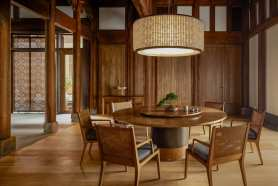 Amanyangyun Resort in Shanghai, China by Kerry Hill Architects | Yellowtrace