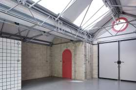 Lomax Studio in London by Critical Architecture Network   Yellowtrace